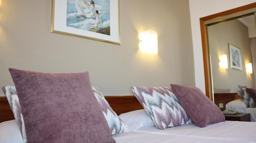Zimmer Hotel Fergus Capi Playa Platja de Palma