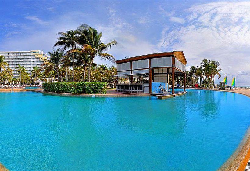 Hotel Grand Lucayan Resort Bahamas Freeport