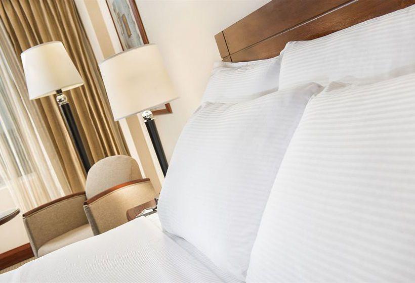 Hotel Hilton Colon Guayaquil