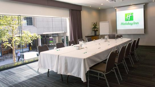 Hotel holiday inn perth city centre em perth desde 44 for 44 st georges terrace perth parking