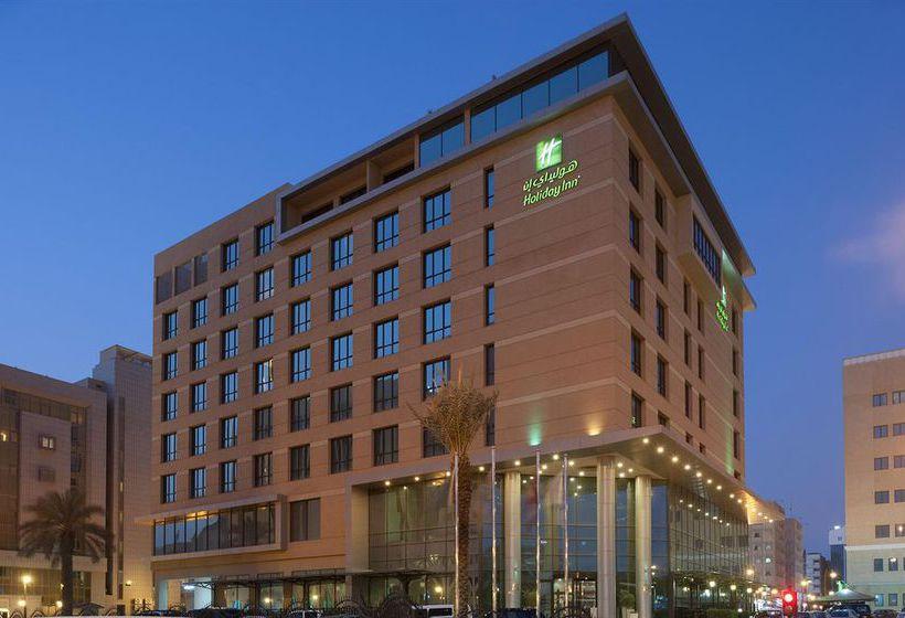 بیرونی هتل Holiday Inn Riyadh Olaya ریاض