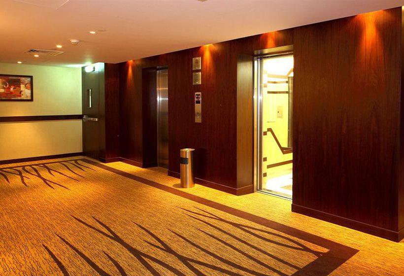 گوناگون هتل Holiday Inn Riyadh Olaya ریاض