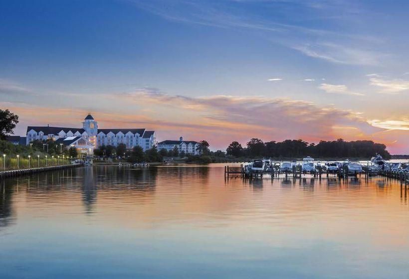 hotel hyatt regency chesapeake bay golf resort spa. Black Bedroom Furniture Sets. Home Design Ideas