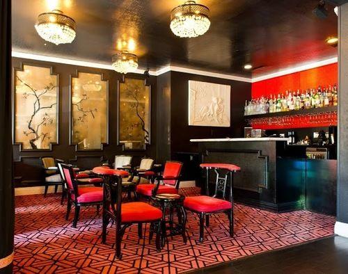 Hotel maison 140 en beverly hills desde 1 949 destinia for 140 maison hotel