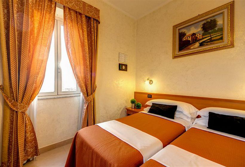 Hôtel Parker Rome