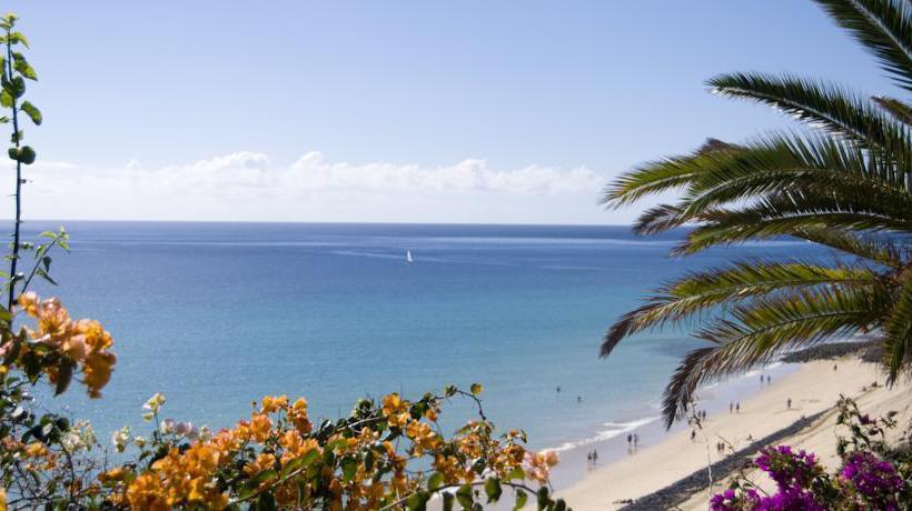 خارجي فندق SBH Club Paraíso Playa بلايا دي إسكينثو