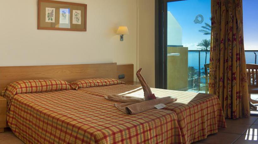 Room Hotel SBH Club Paraíso Playa Playa de Esquinzo