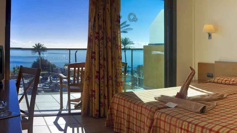 방 호텔 SBH Club Paraíso Playa Playa de Esquinzo