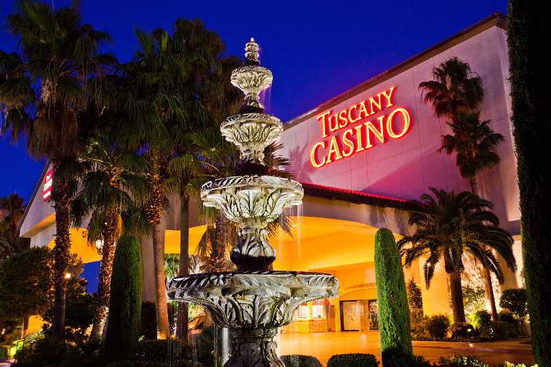 Hotel Tuscany Suites & Casino Las Vegas