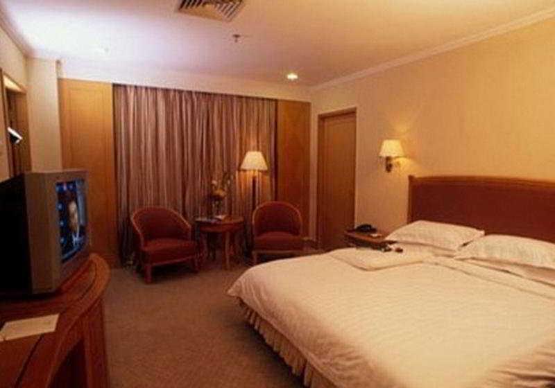 Ocean Hotel Tianjin  Tianjin  Les Meilleures Offres Avec