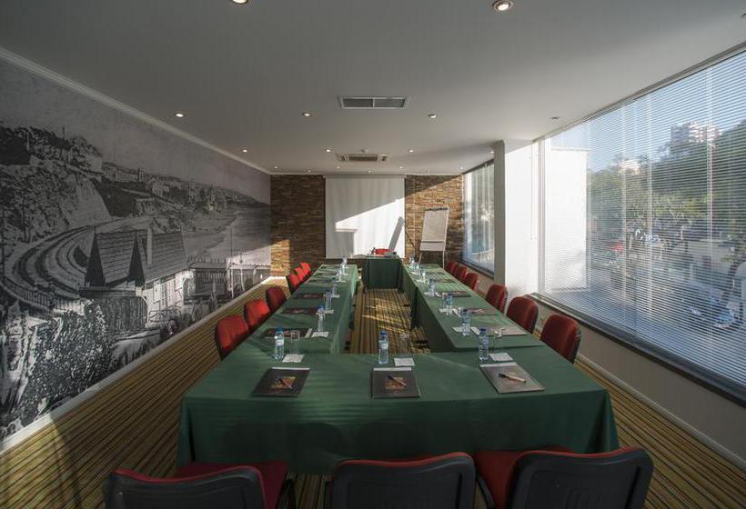 Konferenzräume Saboia Estoril Hotel