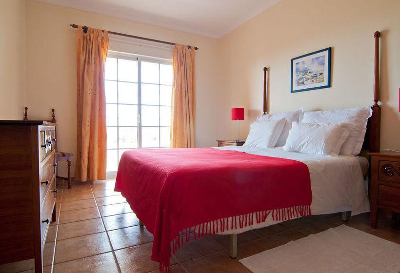 villas barrocal in armacao de pera ab 13 destinia. Black Bedroom Furniture Sets. Home Design Ideas