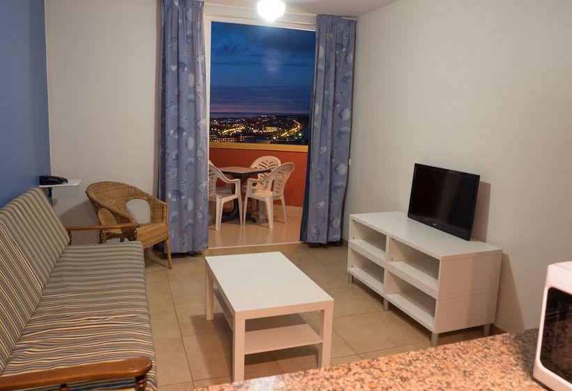 Apartamentos Laguna Park II Costa Adeje