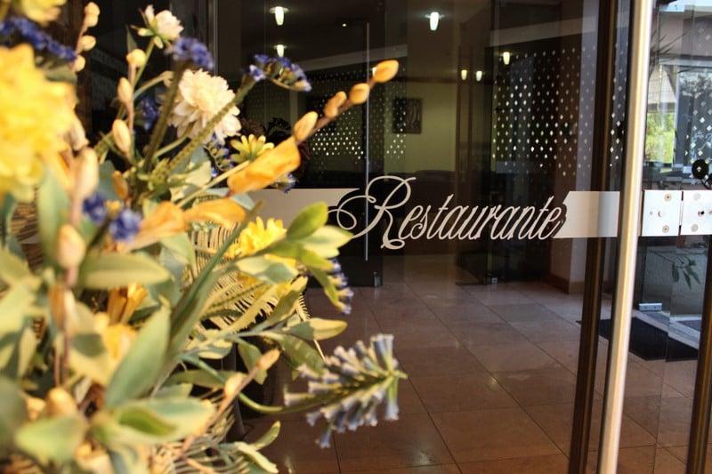 Restaurant Hotel AJ Chaves