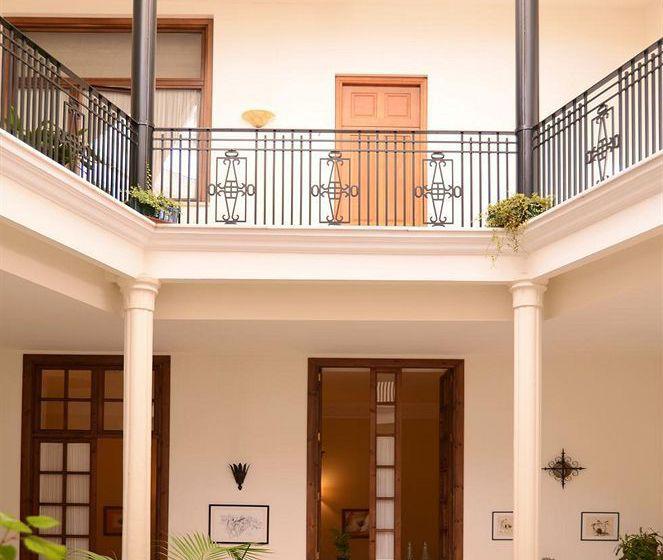 Hôtel Casa Grande Jerez de la Frontera