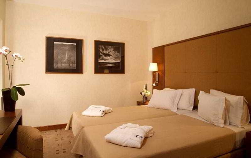 Habitación Hotel Dom Carlos Liberty Lisboa