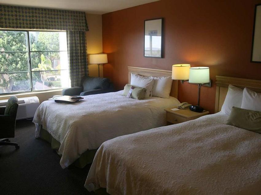 Hotel Hampton Inn San Diego-Downtown