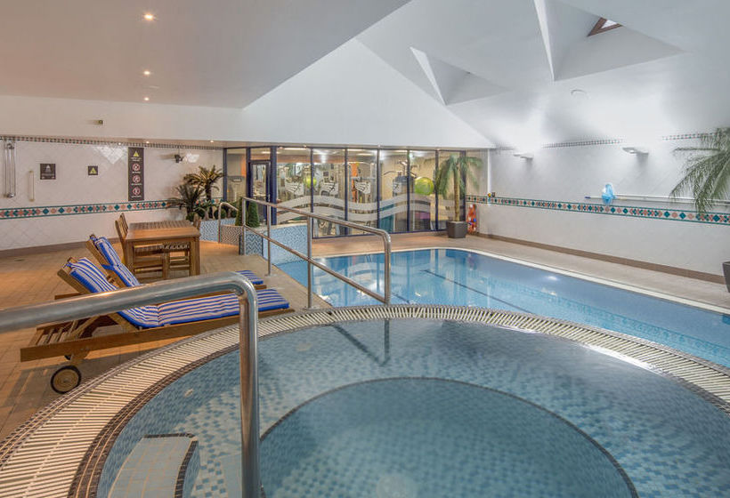 Hotel Hilton East Midlands Airport Kegworth The Best Offers With Destinia