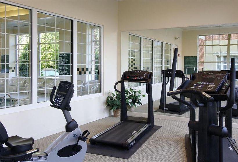 H Tel Hilton Garden Inn Williamsburg Williamsburg Les Meilleures Offres Avec Destinia