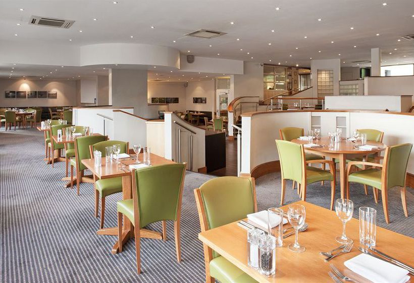 Hôtel Holiday Inn Cardiff City Centre