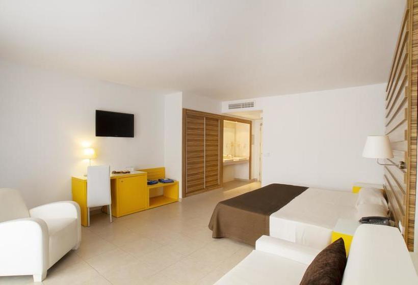 Hotel Concordia Palma Mallorca