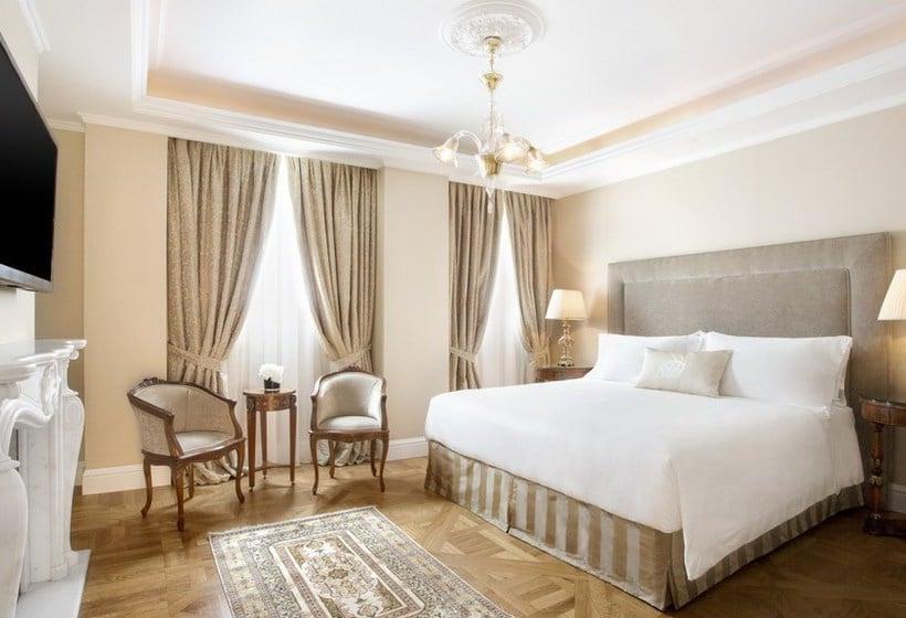 Chambre Hôtel King George Palace Athènes