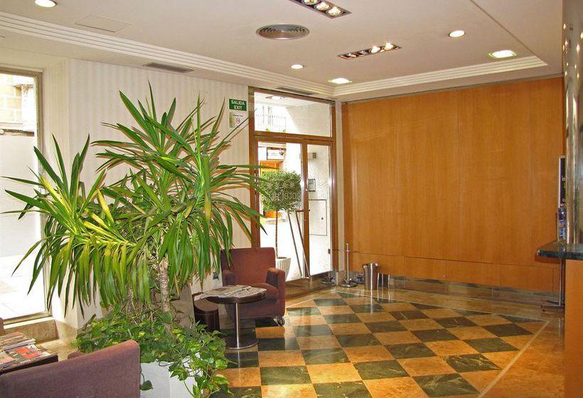 Hotel Atrio Valhadolid