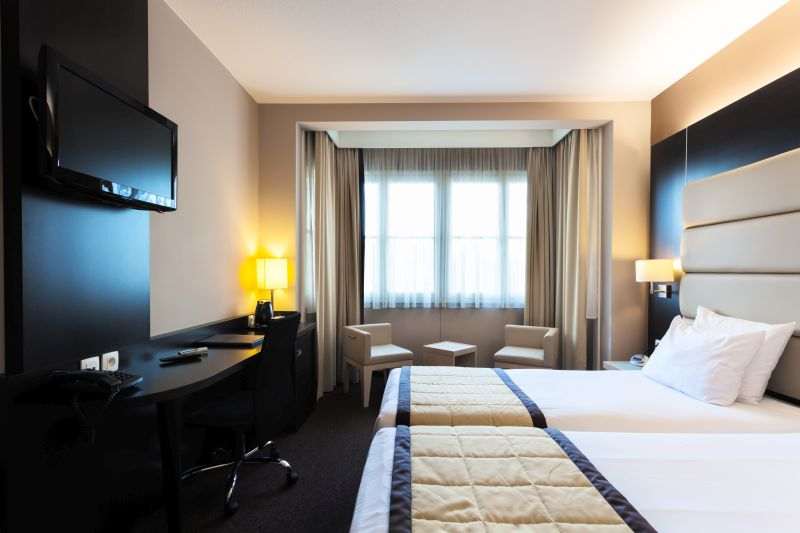 Hotel Best Western City Centre Bruxelles