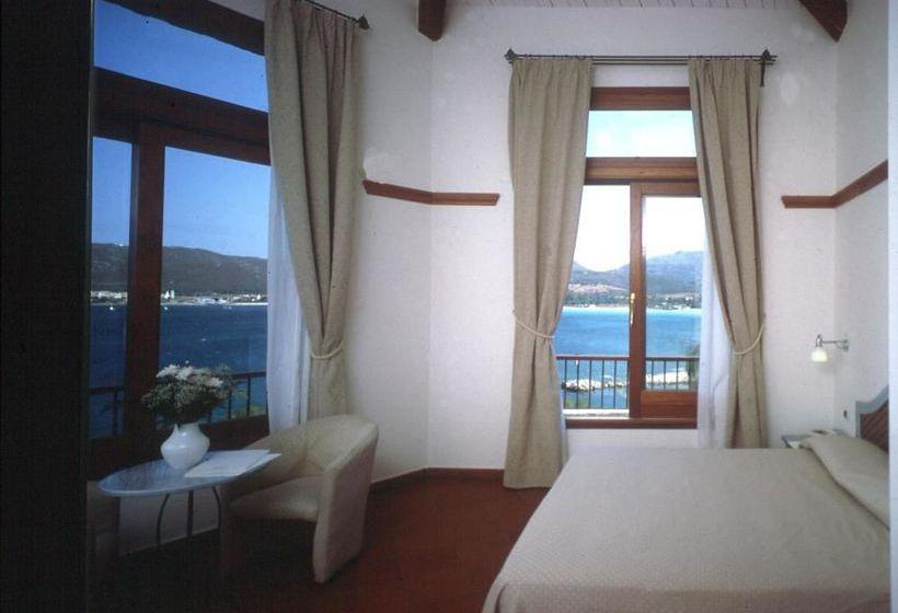 Hotel Domina Palumbalza Sporting Olbia