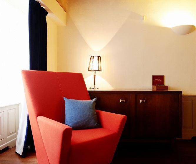 Hotel Iron Gate Prag