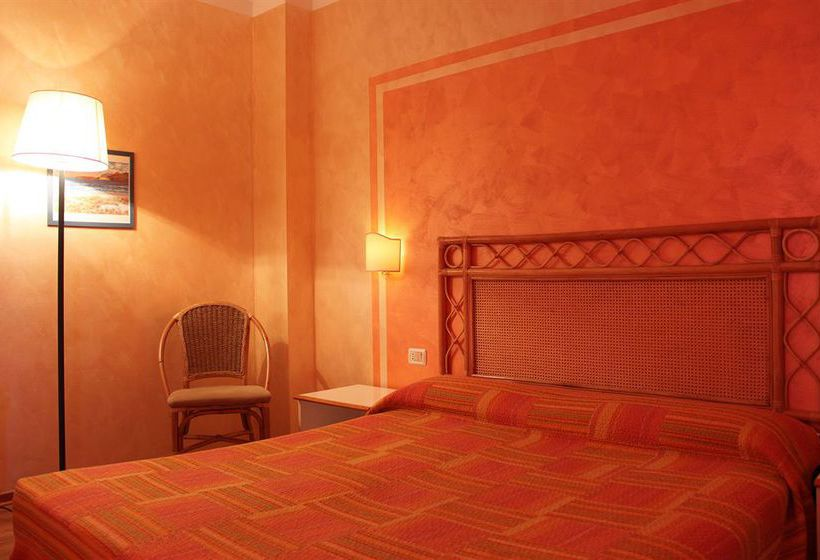 Zimmer Hotel Le Pageot Aosta