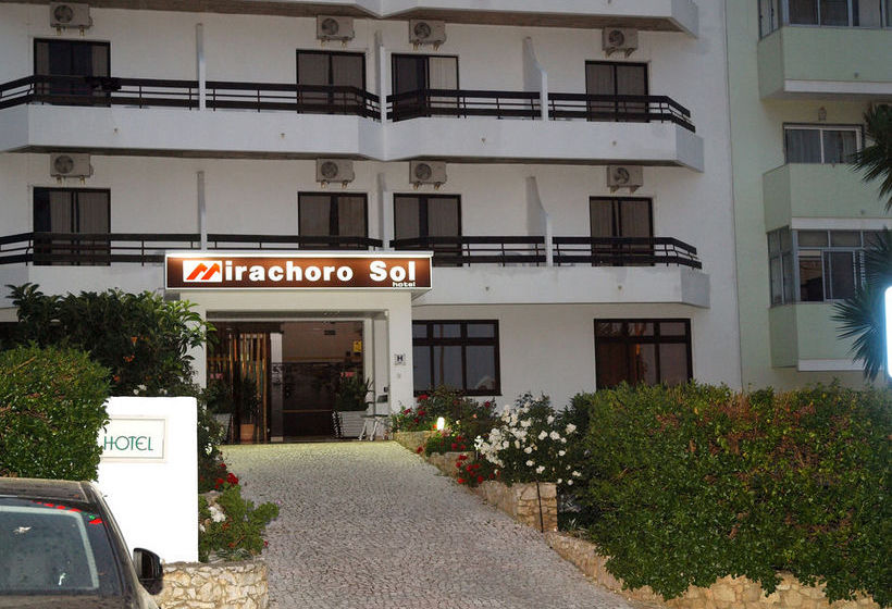 Hotel Mirachoro Sol Portimão