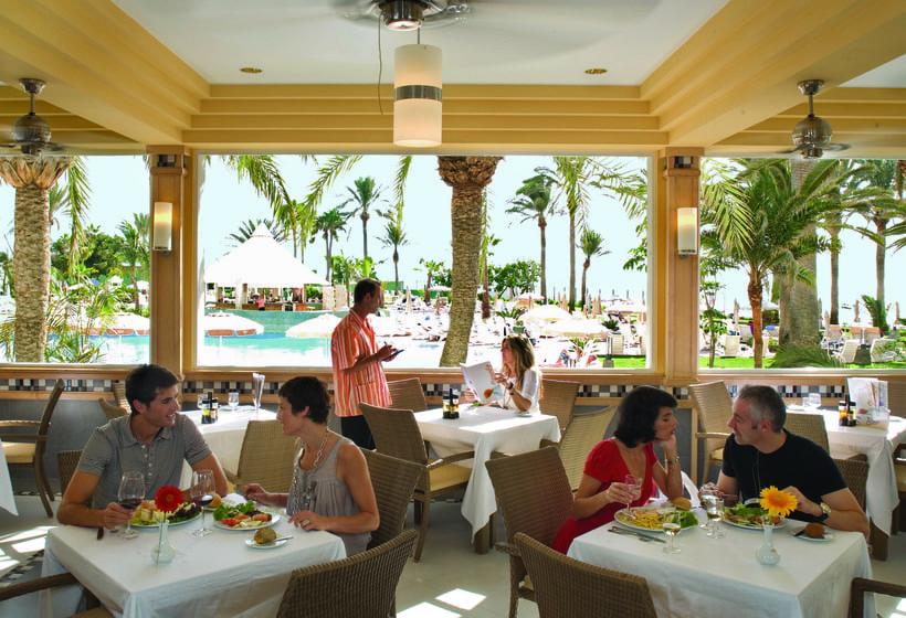 Hotel Riu Palace Tres Islas Corralejo