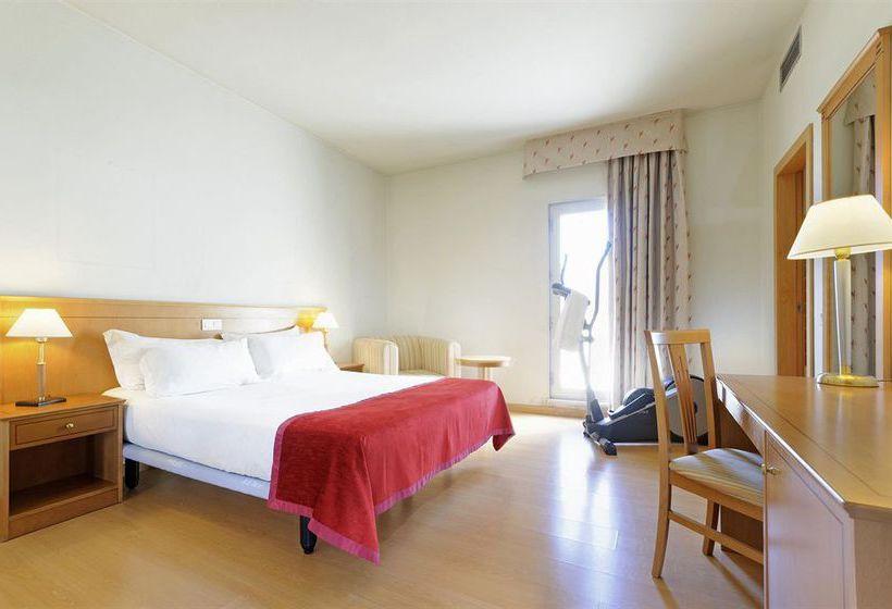 Hotel Tryp Porto Centro