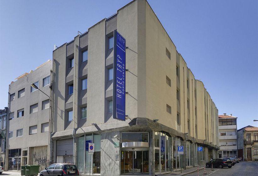 Hotel picture Hotel Tryp Porto Centro