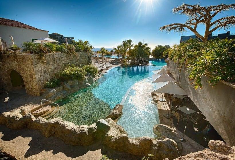 수영장 Lopesan Villa del Conde Resort & Thalasso Meloneras