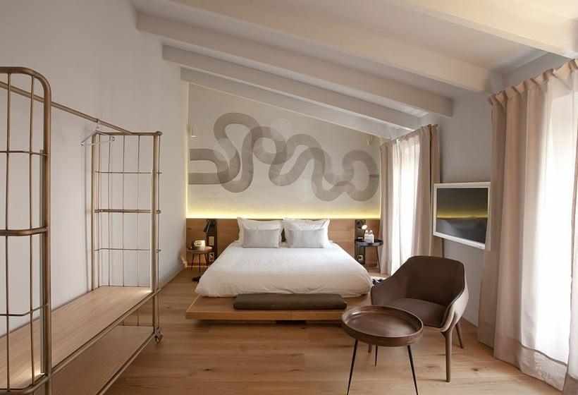 Camera Puro Hotel Palma Palma di Maiorca