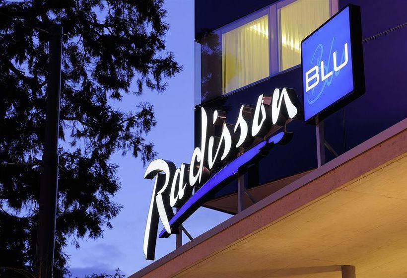 Radisson Blu Hotel St Gallen Tripadvisor