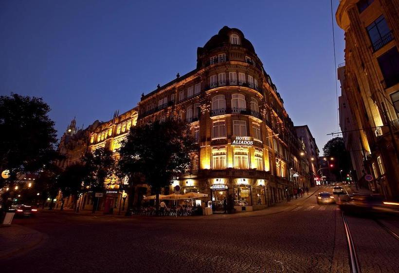 فندق Aliados بورتو