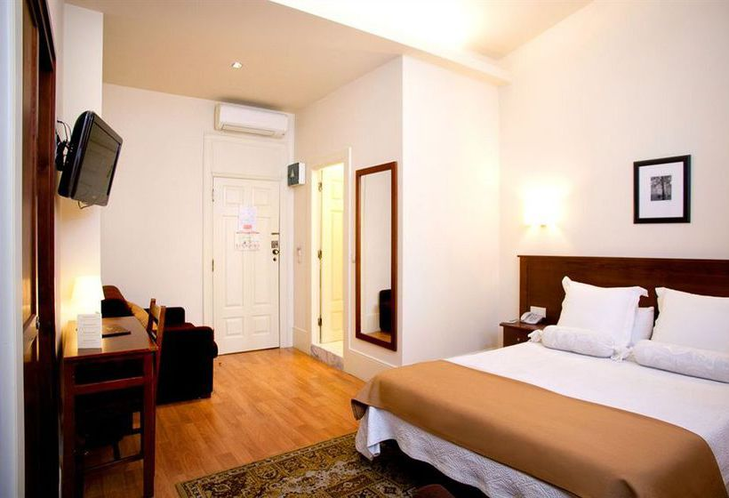 호텔 Aliados 포르투