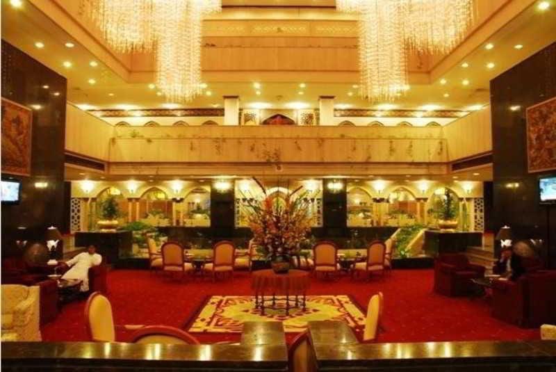 Dhahran International Hotel Restaurant