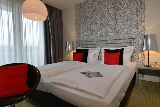 hotel friends koln cologne partir de 29 destinia. Black Bedroom Furniture Sets. Home Design Ideas