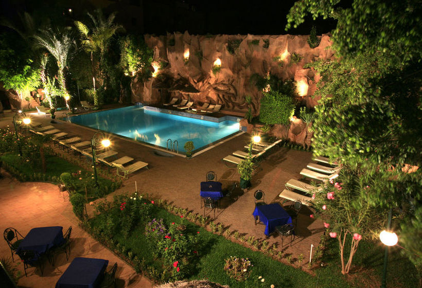 Hotel Imperial Holiday Marrakesch