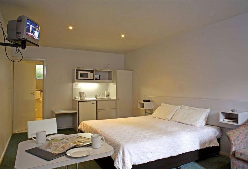 Hôtel Leisure Inns Waterfront Lodge Hobart