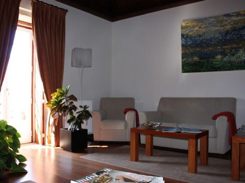 Hotel Rural Quinta de São Sebastião Barrosselas