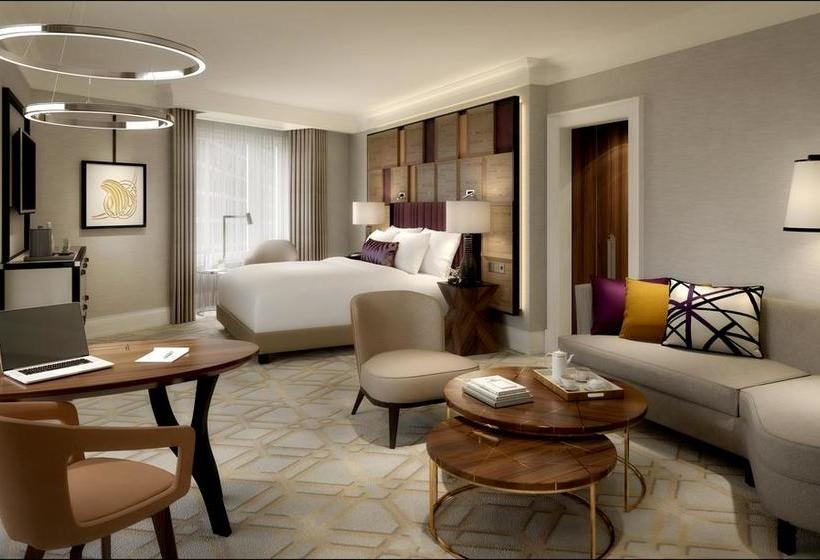 Hotel The Ritz-Carlton Berlin Berlino