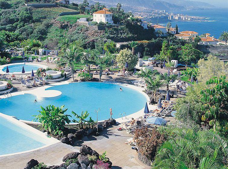 La Quinta Park Suites Santa Ursula