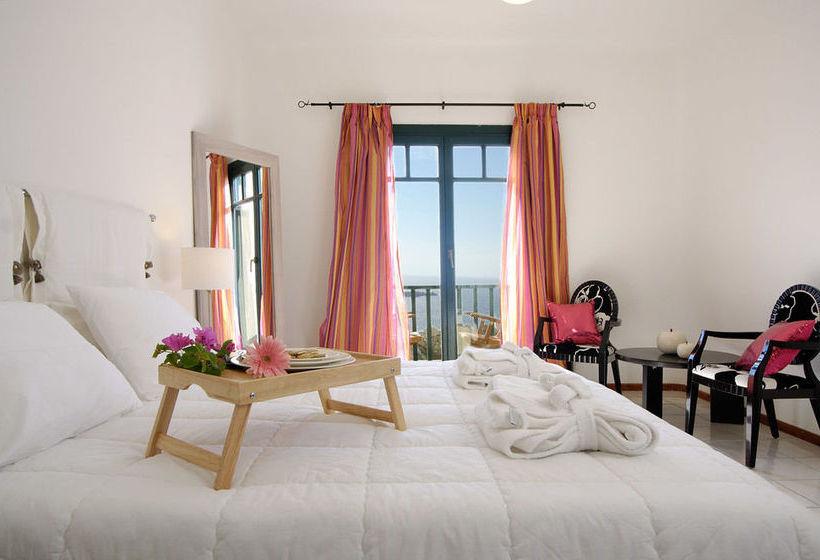 Tharroe of Mykonos Hotel De luxe