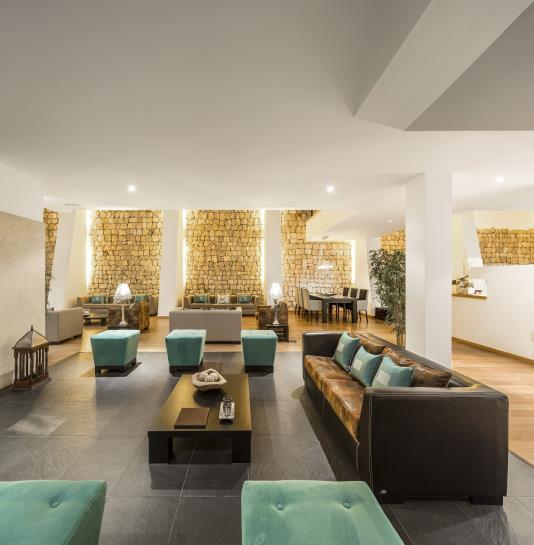 Vila valverde design country hotel in lagos starting at for Designhotel vila valverde