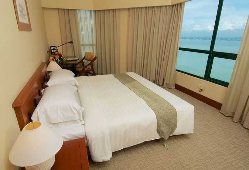 Gurney Resort Hotel&residence George Town